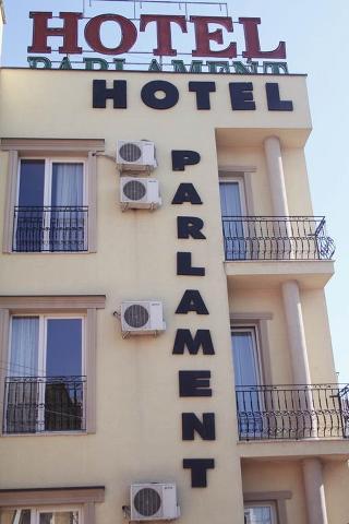 Parlament Hotel, Zenel Salihu,1