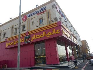 LA Fontaine Al Jawharah, Al-hamadaniyah District,