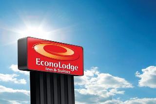 Econo Lodge Inn & Suites, South Lakeside Drive,1803