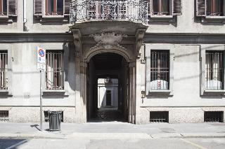 Hemeras Boutique House…, Via Borgonuovo,12