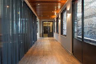 Fletcher Hotel-Restaurant…, Julianastraat,21