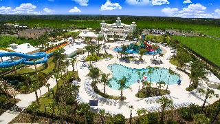 Encore Resort Vacation Homes & Waterpark