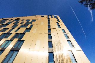 Elite Hotel Academia, Suttungs Grand,6