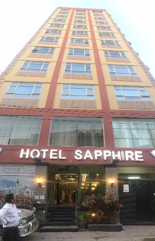 Hotel Sapphire, Metendeni Street Dar Es Salaam,