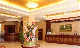GreenTree Alliance Suzhou…, No.6, Shichang Road, Shengze…