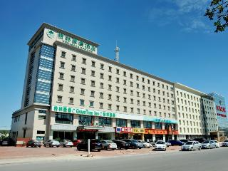 GreenTree Inn Tianjin…, No.248, Shihua Road, Dagang…