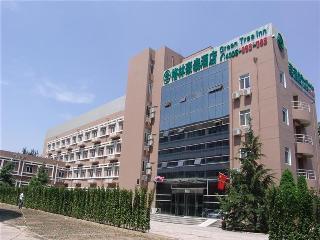 GreenTree Inn Tianjin…, No.18,guiyuan Road,huayuan…
