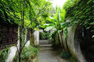 GreenTree Inn Suzhou…, No.1422 North Street Qimen…