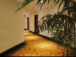 GreenTree Inn FuYang…, 4th Floor, Fuyang Commercial…