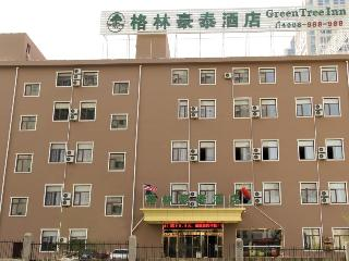 GreenTree Inn Yantai…, No.271,guanhai Road, Laishan…