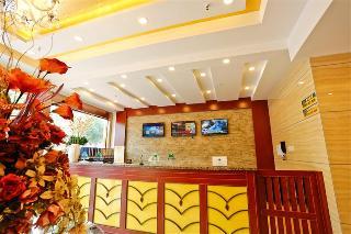 GreenTree Inn ZHenjiang…, No.5, Ninghang South Road,…