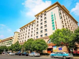 GreenTree Inn JUSCO…, Wuyishan Road,419