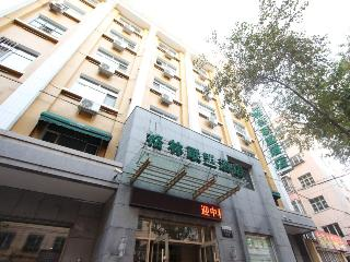 GreenTree Alliance Harbin…, No.73, Heqing Street, Daoli…