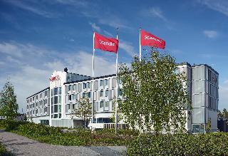 First Hotel Arlanda…, Pionjarvagen,81