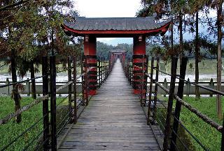 Chengdu Jrt Six Senses…, Dong Ruan Rd., Qing Cheng…