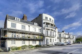 Clarion Collection Hotel…, 152-158 Richmond Hill,