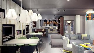 Oslo Hotels:Comfort Hotel Xpress Central Station