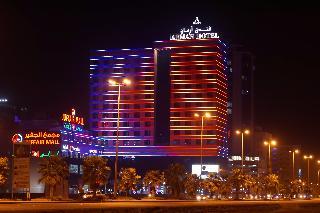 Arman Hotel, Building 1101, Road 2417,…