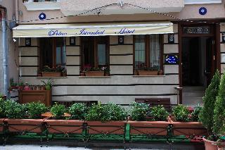 City Break Blue İstanbul Suites
