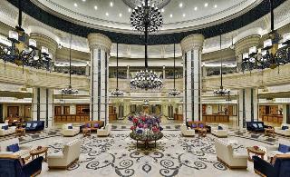 The Ritz-Carlton Jeddah, Al Hamara District, Al Corniche…