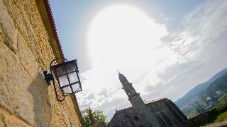Hostel Monasterio De…, Lugar De Moraime,2