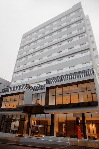 Rio Hotel By Bourdon…, Calle Boquerón,305