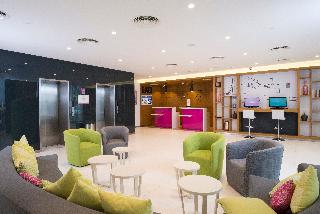 Ibis Styles Diplomatic…, Building 511, Road 1706,…