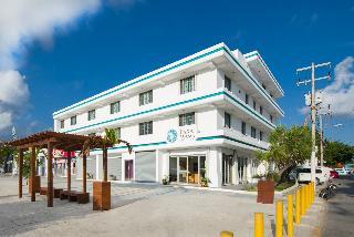 Pa'xa Mama Hotel Boutique, Av. Tulum Mza 6 Lt 41 Y Lt…