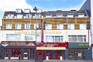 Central Hoxton Shoreditch, Kingsland Road,100