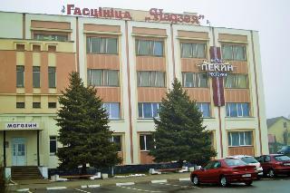 Nadzeya, Golovatsky Str,19