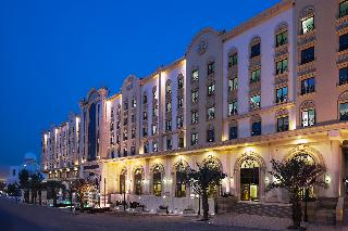 Park Inn by Radisson…, Al Naseem Distrect,sn