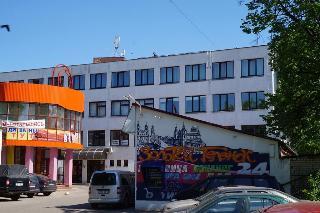 Zolotoy Telenok, Belorusskaya Street,6  A