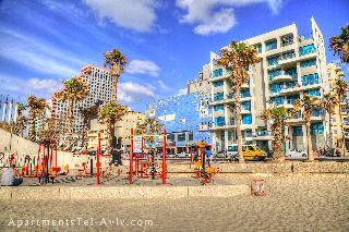 City Break Herbert Samuel by the Beach