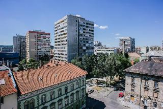 City Hostel Balassa…, Tomo Utca,35-37