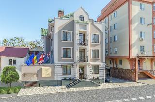 Park Lane Hotel, M. Kogalniceanu Street 93v,93v