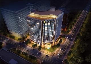 Pan Pacific Beijing, Huayuan Street, Xicheng District…