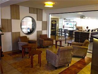 Gran Continental Hotel, Rua Doutor Emilio Winther,…
