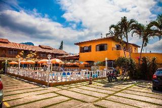Pousada Paradise, Avenida Rio Grande Do Norte,770