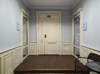 DayFlat Apartments, Prorezna Str.10, Office 22,10