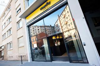 City Break Staycity Aparthotel Lyon