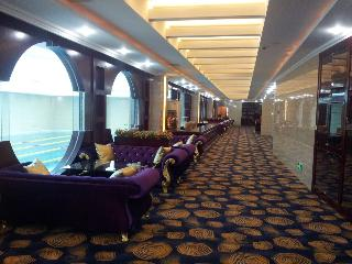 Weihai Bliss International Hotel