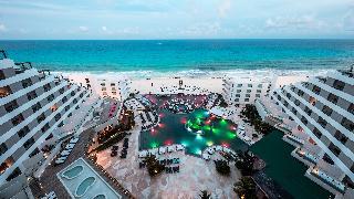 Melody Maker Cancun, Blvd. Kukulcan Km.12 Zona…