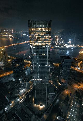 Niccolo Chongqing, Tower 1chongqing Ifs Qingyun…