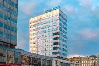 Hotel Altus, Ul. Sw. Marcin 40,40