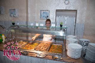 Riva Park - Restaurant