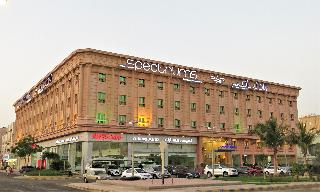 Spectrums Residence…, Al Salama District, Prince…