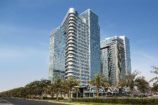 Pearl Rotana Capital…, Al Khaleej Al Arabi Street…