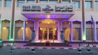 Hotel Alsaha Jeddah, Madinah Road N/a,n/a
