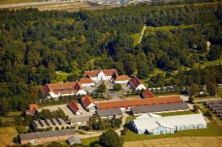 Scandic Bygholm Park, Schuttesvej,6