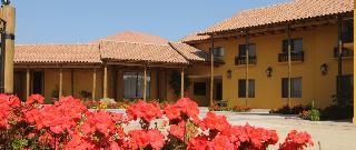 Ontiveros Hotel, Camino A Roma 3400,3400